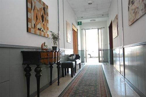 Hotel Fiorana - фото 16