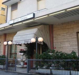 Hotel Fiorana - фото 19