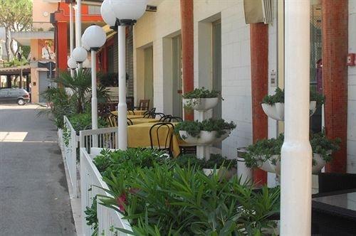 Hotel Fiorana - фото 20