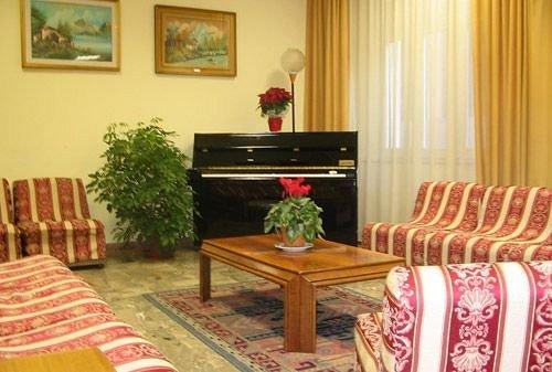 Hotel Fiorana - фото 5