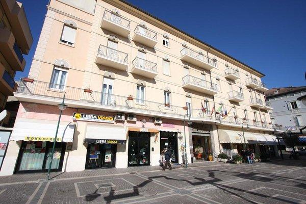 Hotel Stella D'Italia - фото 8