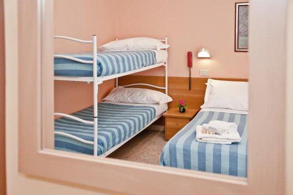 Hotel Staccoli - фото 0