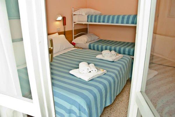Hotel Staccoli - фото 1