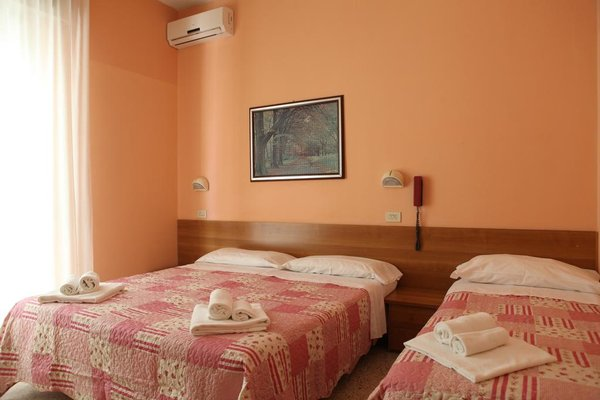 Hotel Staccoli - фото 10