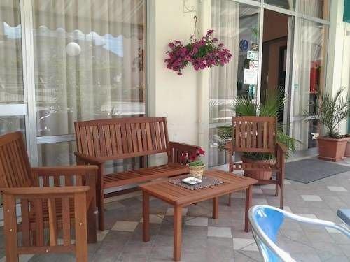 Hotel Staccoli - фото 11
