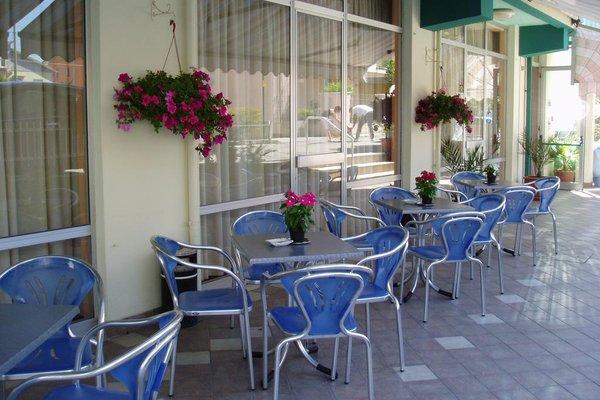 Hotel Staccoli - фото 14