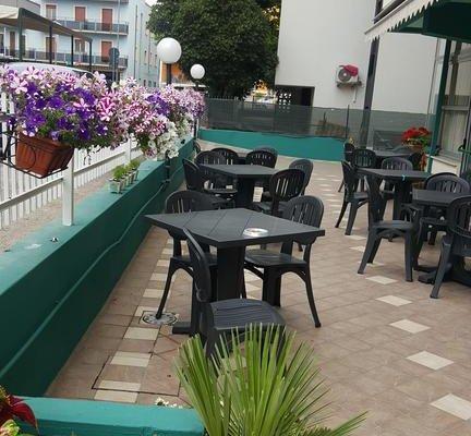 Hotel Staccoli - фото 19