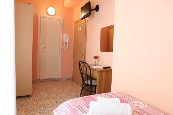 Hotel Staccoli - фото 3