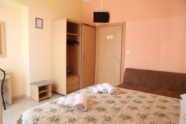 Hotel Staccoli - фото 4