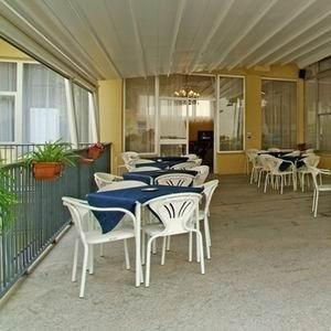 Hotel Corona - фото 10