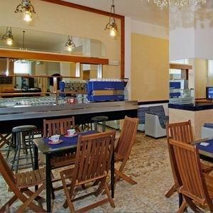 Hotel Corona - фото 13