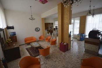 Hotel Corona - фото 19