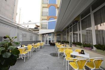 Hotel Corona - фото 20