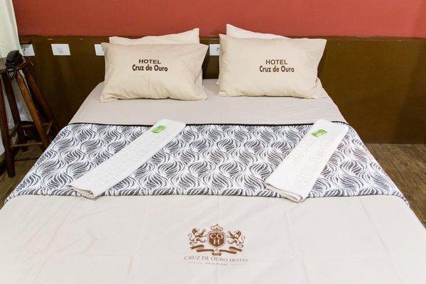 Hotel Cruz de Ouro - фото 9