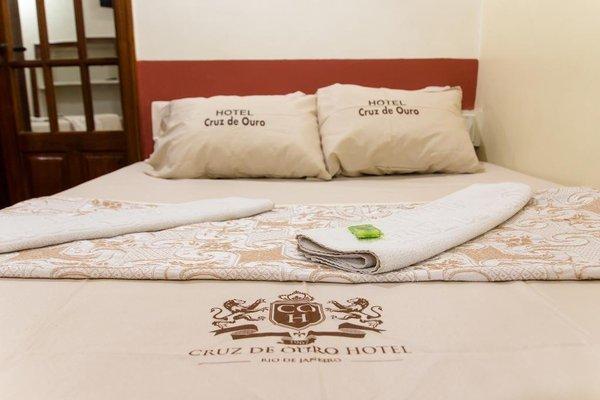 Hotel Cruz de Ouro - фото 2