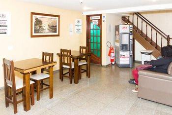 Hotel Cruz de Ouro - фото 6