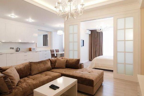Homestay Apartment - фото 50