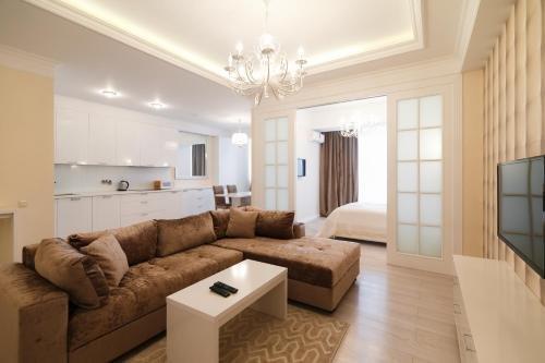 Homestay Apartment - фото 1