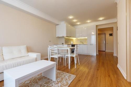 Homestay Apartment - фото 2