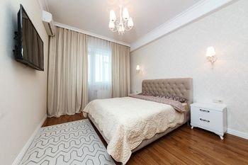 Homestay Apartment - фото 20