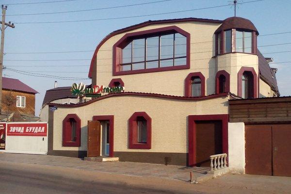 Гостевой дом Мадагаскар - фото 10