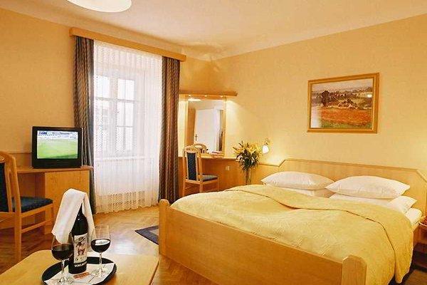 GABLERBRAU CENTRAL HOTEL, Зальцбург