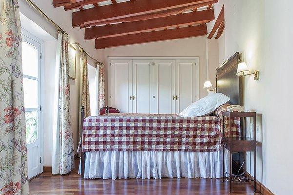 Hotel Las Casas de la Juderia - фото 1