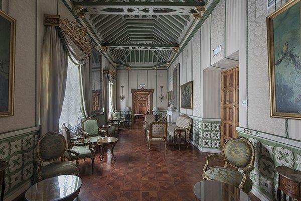 Hotel Las Casas de la Juderia - фото 12