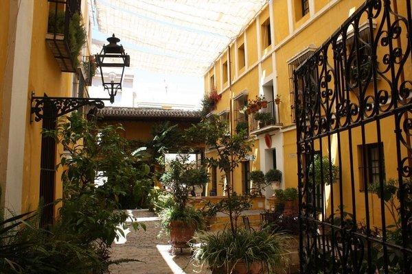 Hotel Las Casas de la Juderia - фото 19