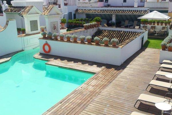 Hotel Las Casas de la Juderia - фото 22