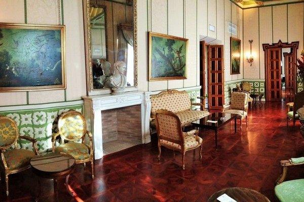 Hotel Las Casas de la Juderia - фото 3