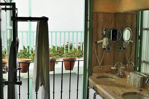 Hotel Las Casas de la Juderia - фото 8