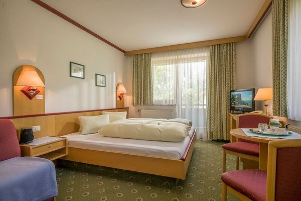 Гостиница «Garni Appartement Ortner Pension», Санкт-Йохан (Тироль)
