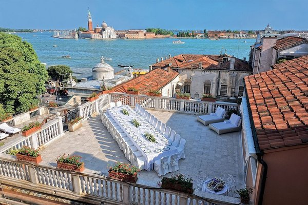 Baglioni Hotel Luna - The Leading Hotels of the World - фото 30