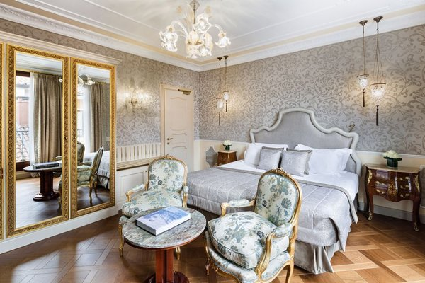 Baglioni Hotel Luna - The Leading Hotels of the World - фото 1