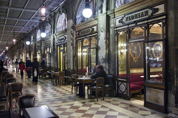 Baglioni Hotel Luna - The Leading Hotels of the World - фото 13