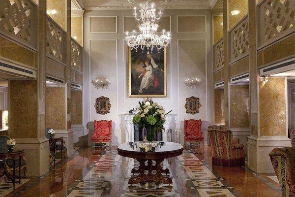 Baglioni Hotel Luna - The Leading Hotels of the World - фото 15