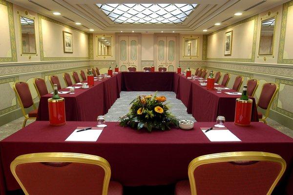 Baglioni Hotel Luna - The Leading Hotels of the World - фото 16
