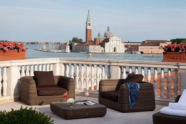 Baglioni Hotel Luna - The Leading Hotels of the World - фото 18