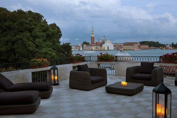 Baglioni Hotel Luna - The Leading Hotels of the World - фото 19