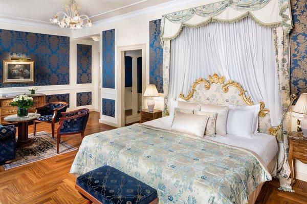 Baglioni Hotel Luna - The Leading Hotels of the World - фото 2