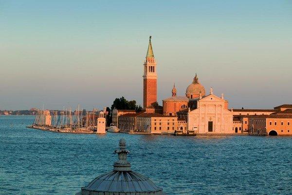 Baglioni Hotel Luna - The Leading Hotels of the World - фото 23