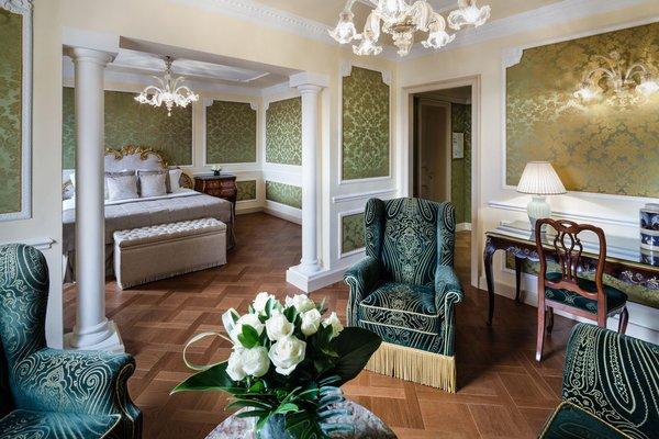 Baglioni Hotel Luna - The Leading Hotels of the World - фото 3