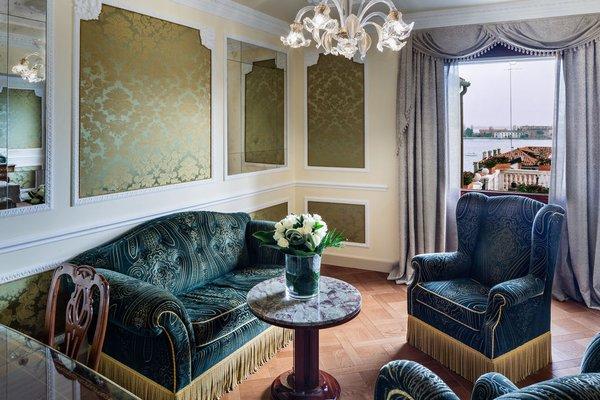 Baglioni Hotel Luna - The Leading Hotels of the World - фото 4