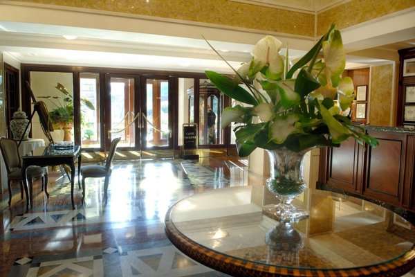 Baglioni Hotel Luna - The Leading Hotels of the World - фото 5