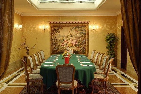 Baglioni Hotel Luna - The Leading Hotels of the World - фото 9