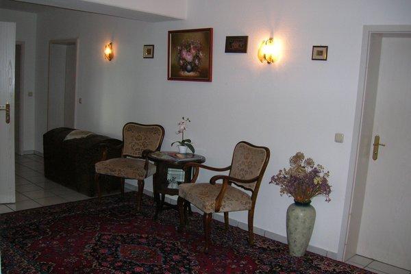 Гостиница «Neumuhler Hof», Шверин
