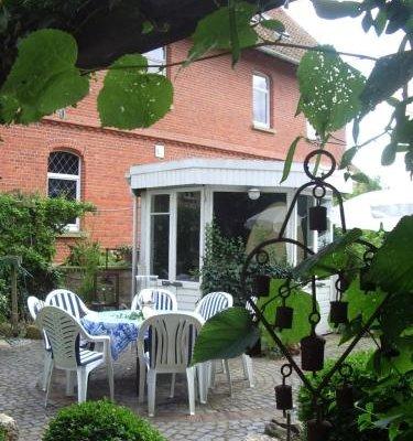 Landhaus Jurgens Bolzum - фото 10