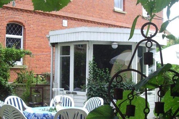 Landhaus Jurgens Bolzum - фото 11