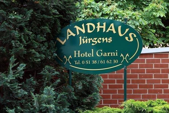 Landhaus Jurgens Bolzum - фото 12